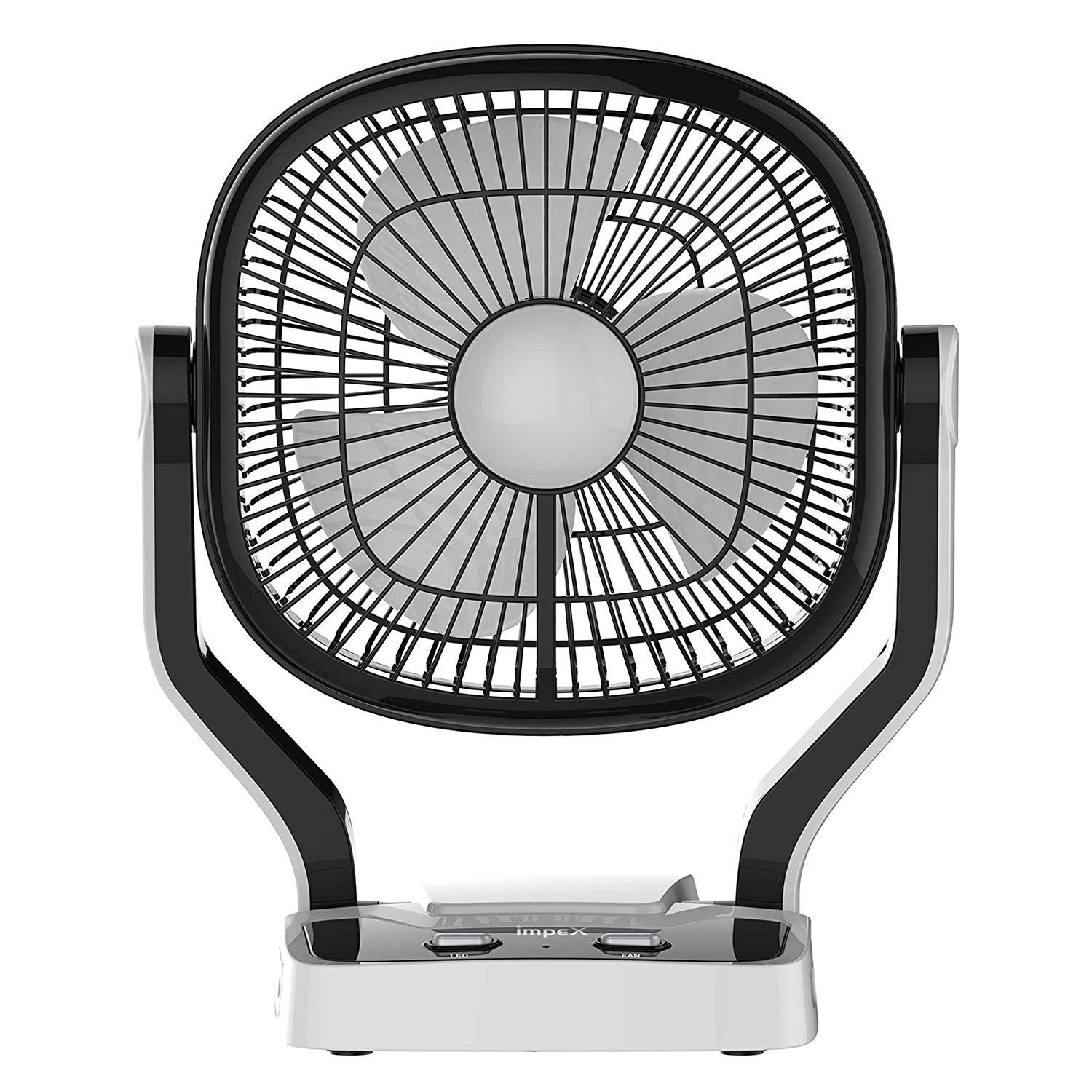 Best Emergency Light with Fan in India 2019