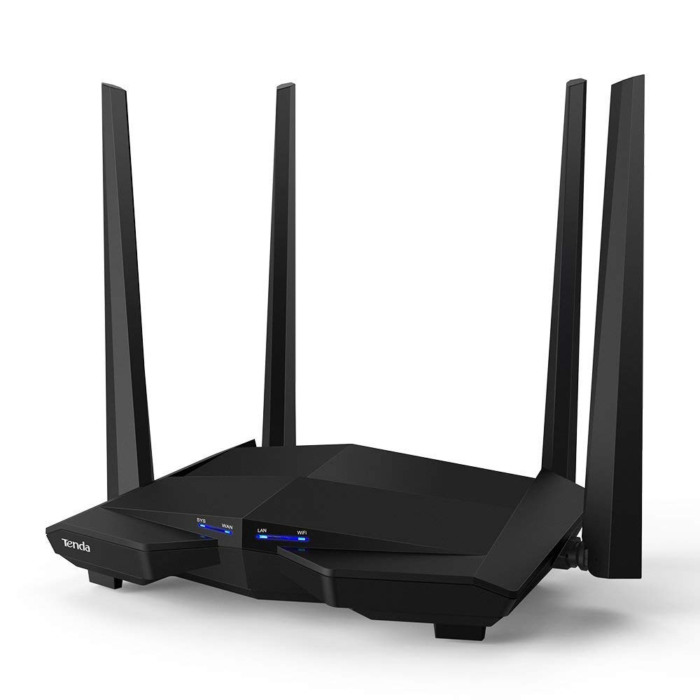 Best Dual Band Smart Wifi Router In India 2019