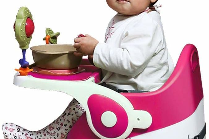 Best Baby Feeding Chair 2019 – Price & Review