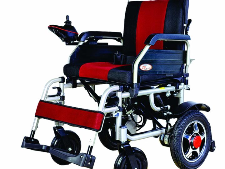 Best Electric Wheelchair In India – Price & Review