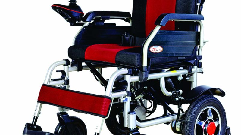 Best Electric Wheelchair In India 2020 – Price & Review