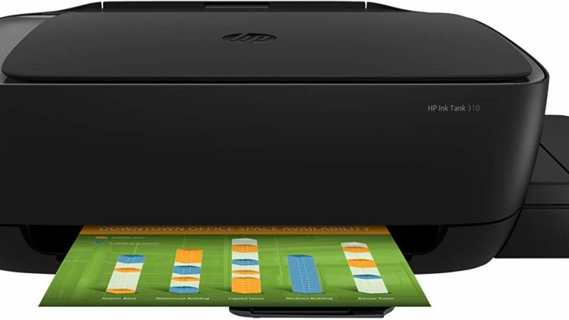 Best Ink Tank Printer 2019 – For Office & Home Use
