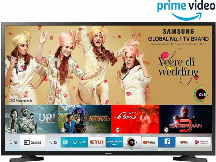 Best 40 Inch Smart TV In India 2019 – Review & Buying Guide