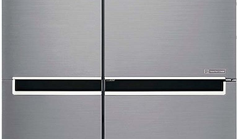 Best Side by Side Refrigerator In India – Top 5 Picks