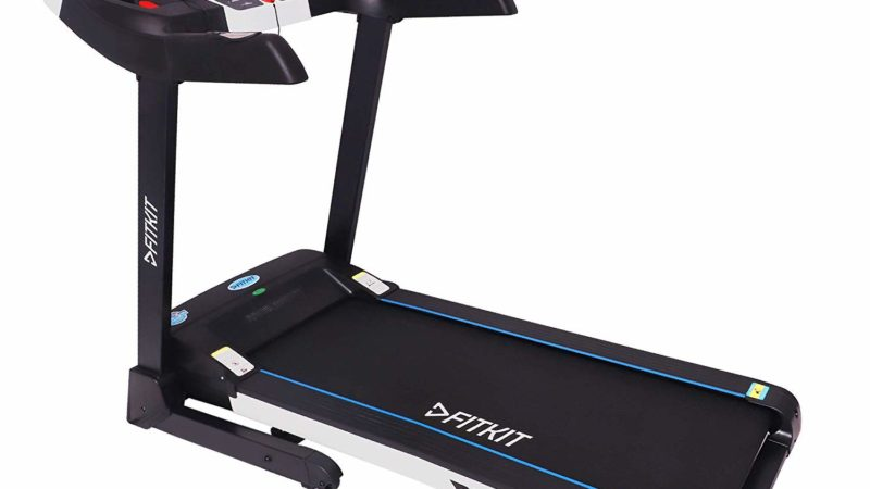 Best Motorised Treadmill In India 2020 – Price & Review